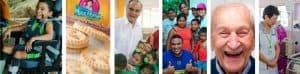Fundación Sus Buenos Vecinos