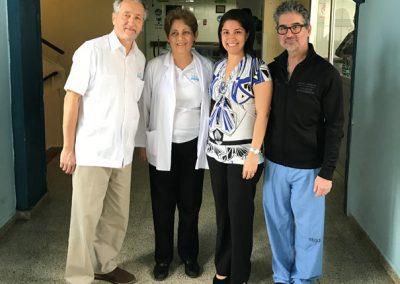 Apoyamos a Fundación Luces con su Programa de Cirugías de Epilepsia