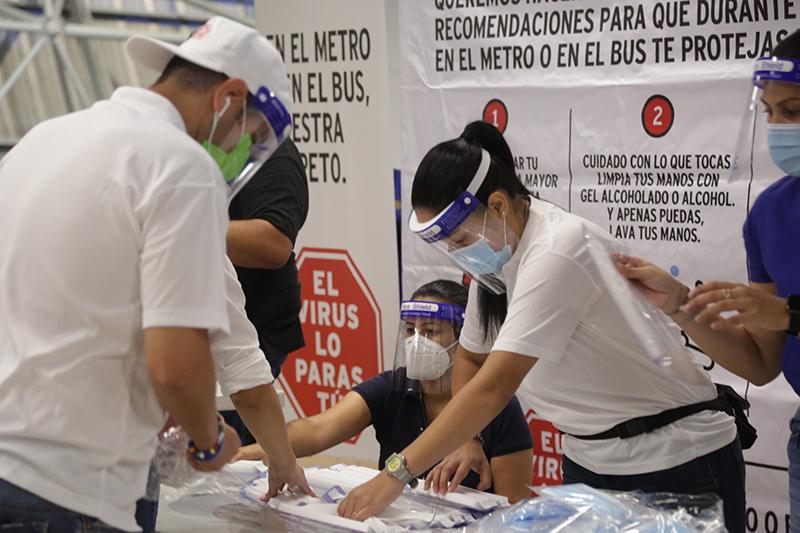 Apoyamos al movimiento Todo Panamá